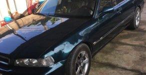 Bán xe Acura Legend 3.2 V6 đời 1993, màu xanh lam, xe nhập  giá 129 triệu tại Bình Thuận