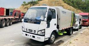 Bán xe quét rác hút bụi Zoomlion 5 m3 liên hệ em Toán 0981930911 giá 14 triệu tại Hà Nội