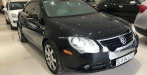 Bán Volkswagen Eos 2.0T đời 2010, màu đen, xe nhập như mới giá 850 triệu tại Tp.HCM