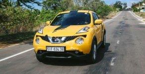 Bán Nissan Juke 2016, màu vàng, nhập khẩu nguyên chiếc, giá tốt giá 782 triệu tại Tp.HCM