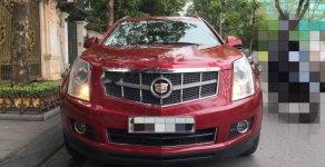 Cần bán Cadillac SRX 2010, màu đỏ, xe nhập giá 1 tỷ 280 tr tại Hà Nội
