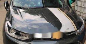 Cần bán gấp Chevrolet Trax 2017, màu đen, giá 700tr giá 700 triệu tại Đồng Nai