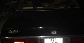 Cần bán Nissan Cedric VIP năm sản xuất 1995, màu đen, xe nhập giá 160 triệu tại Phú Thọ