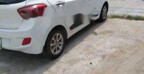 Bán xe Hyundai i10 đời 2014, màu trắng, giá tốt giá 270 triệu tại Đà Nẵng