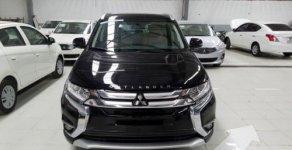 Bán ô tô Mitsubishi Outlander Sport 2.4 AT đời 2018, màu đen giá 808 triệu tại Hà Nội
