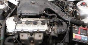 Bán Nissan Sentra đời 1991, màu bạc, nhập khẩu nguyên chiếc giá 70 triệu tại Vĩnh Long