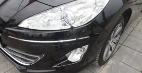 Bán Peugeot 408 năm 2015, màu đen, 585tr giá 585 triệu tại Hà Nội