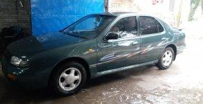 Bán xe Nissan Bluebird SSS năm 1993, màu xanh, xe nhập giá 90 triệu tại Thái Nguyên