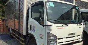 Bán xe tải cũ Isuzu 5T5, thùng dài 6m2 giá 650 triệu tại Tp.HCM