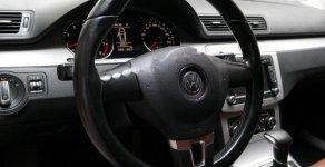 Cần bán lại xe Volkswagen Passat CC sport 2.0 Turbo năm sản xuất 2009, màu trắng, xe nhập, giá chỉ 590 triệu giá 590 triệu tại Hà Nội