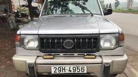Bán Mekong Paso sản xuất 1996, màu bạc, giá chỉ 50 triệu giá 50 triệu tại Thái Nguyên