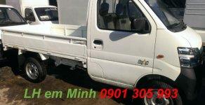 Bán xe tải nhỏ dưới 1 tấn Veam Star máy Changan nhập khẩu giá 180 triệu tại Tp.HCM