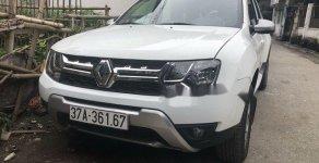 Bán xe Renault Duster 2016, màu trắng giá 599 triệu tại Nghệ An
