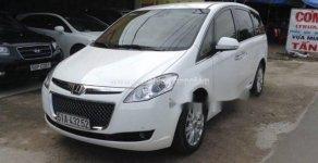 Bán Luxgen Royalounge sản xuất 2013, màu trắng, xe nhập giá 900 triệu tại Tp.HCM