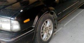 Bán Nissan Cedric năm 1995, màu đen, nhập khẩu Nhật Bản giá 146 triệu tại Tuyên Quang