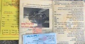 Cần bán gấp Mekong Paso đời 1991, màu xanh giá 46 triệu tại Bến Tre