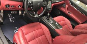 Bán xe Maserati Quattroporte SQ4 phiên bản GranSport đặc biệt, giá xe Maserati tốt nhất  giá 10 tỷ 694 tr tại Tp.HCM