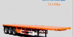 Mua bán sơ mi rơ móc Bà Rịa Vũng Tàu- SMRM BRVT- Mọt Ben- Mọt sàn- Mọt xương CIMC- Doosung  Vũng Tàu giá 313 triệu tại BR-Vũng Tàu