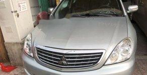 Bán Mitsubishi Grunder 2008, màu bạc, nhập khẩu số tự động, 370 triệu giá 370 triệu tại Tp.HCM