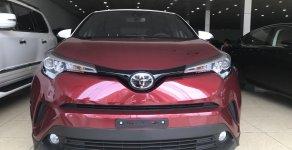 Xe Mới Toyota IQ CHR 2018 giá 194 triệu tại Cả nước