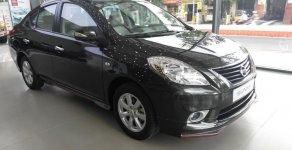 Cần bán xe Nissan Sunny XV Premiums đời 2018, màu xám giá 467 triệu tại Tp.HCM