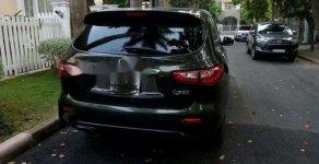 Bán ô tô Infiniti QX60 năm 2015, màu đen giá 2 tỷ 250 tr tại Tp.HCM