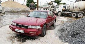 Bán Honda Legend năm sản xuất 1987, màu đỏ, xe nhập giá 65 triệu tại Tp.HCM