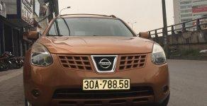 Xe Cũ Nissan Rogue AT 2008 giá 500 triệu tại Cả nước