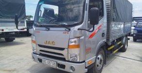 Bán JAC Gallop 260HP đời 2018, màu bạc giá cạnh tranh giá 435 triệu tại Kiên Giang