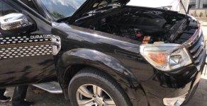 Bán xe Ford Everest 4x2 AT đời 2010, màu đen, LH: 0918889278 để được tư vấn về xe giá 550 triệu tại Tp.HCM