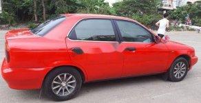 Bán Suzuki Balenno năm sản xuất 1997, màu đỏ, giá tốt giá 80 triệu tại Tp.HCM