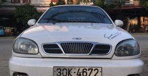 Bán Daewoo Lanos năm 2003, màu trắng  giá 80 triệu tại Bắc Kạn