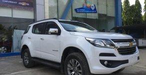 Xe Mới Chevrolet Trailblazer 2.8L LTZ 2018 giá 995 triệu tại Cả nước