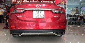 Bán xe Mazda MX 6 AT đời 2015, màu đỏ như mới, giá chỉ 728 triệu giá 728 triệu tại Tp.HCM