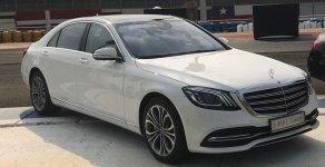 Bán Mercedes S450 Luxury 2020 xuất hiện tại thị trường Việt Nam, đẳng cấp giá 4 tỷ 969 tr tại Tp.HCM