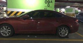 Bán ô tô Mazda MX 6 đời 2016, màu đỏ, giá tốt giá 750 triệu tại Bắc Ninh
