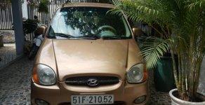 Bán Hyundai Atos 2002, nhập khẩu nguyên chiếc số tự động giá 1 tỷ 150 tr tại Tp.HCM