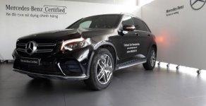 Bán Mercedes GLC 300 năm sản xuất 2018, màu đen giá 2 tỷ 149 tr tại Tp.HCM