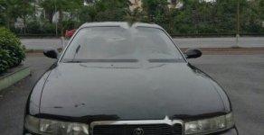 Cần bán Mazda 929 3.0 AT sản xuất 1993, màu đen, nhập khẩu giá 135 triệu tại Hà Nội