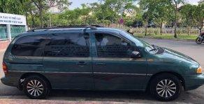 Bán ô tô Ford Wind star năm 1995, màu xanh lam, nhập khẩu số tự động, giá 108tr giá 108 triệu tại Tp.HCM