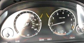 Bán BMW 6 Series 650i đời 2012, màu đen, nhập khẩu giá 2 tỷ 500 tr tại Tp.HCM
