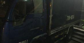 Cần bán xe Vinaxuki 990T năm 2009, màu xanh lam giá 55 triệu tại Bến Tre