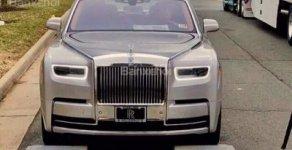 Bán ô tô Rolls-Royce Phantom Phantom 2018, màu bạc nhập khẩu nguyên chiếc giá 19 tỷ 999 tr tại Tp.HCM