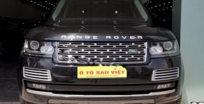 Cần bán xe LandRover Range Rover Vogue 2014, màu đen, nhập khẩu nguyên chiếc giá 4 tỷ 900 tr tại Tp.HCM