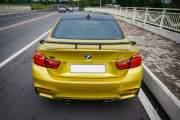 Cần bán BMW M4 năm sản xuất 2016, màu vàng, xe nhập giá 3 tỷ 350 tr tại Tp.HCM