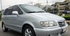 Hyundai Trajet nhâp Hàn Quốc ĐK 2009, 8 chỗ, bản full đồ chơi cao cấp, số tự động giá 298 triệu tại Tp.HCM