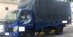 Cần bán Thaco AUMARK sản xuất năm 2009, màu xanh lam chính chủ giá cạnh tranh giá 155 triệu tại Đồng Nai