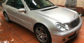 Xe Cũ Mercedes-Benz C 2.5AT 2005 giá 265 triệu tại Cả nước