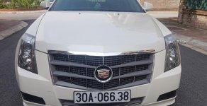 Xe Cũ Cadillac CTS CTS-3.0AT- 270 2010 giá 1 tỷ 50 tr tại Cả nước