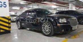 Bán xe Chrysler 300M sản xuất 2010, màu đen, xe nhập giá 950 triệu tại Hà Nội